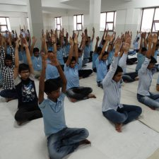 Yoga Shivir Camp