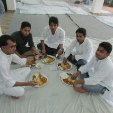 Eid-ul-Fitr Celebration